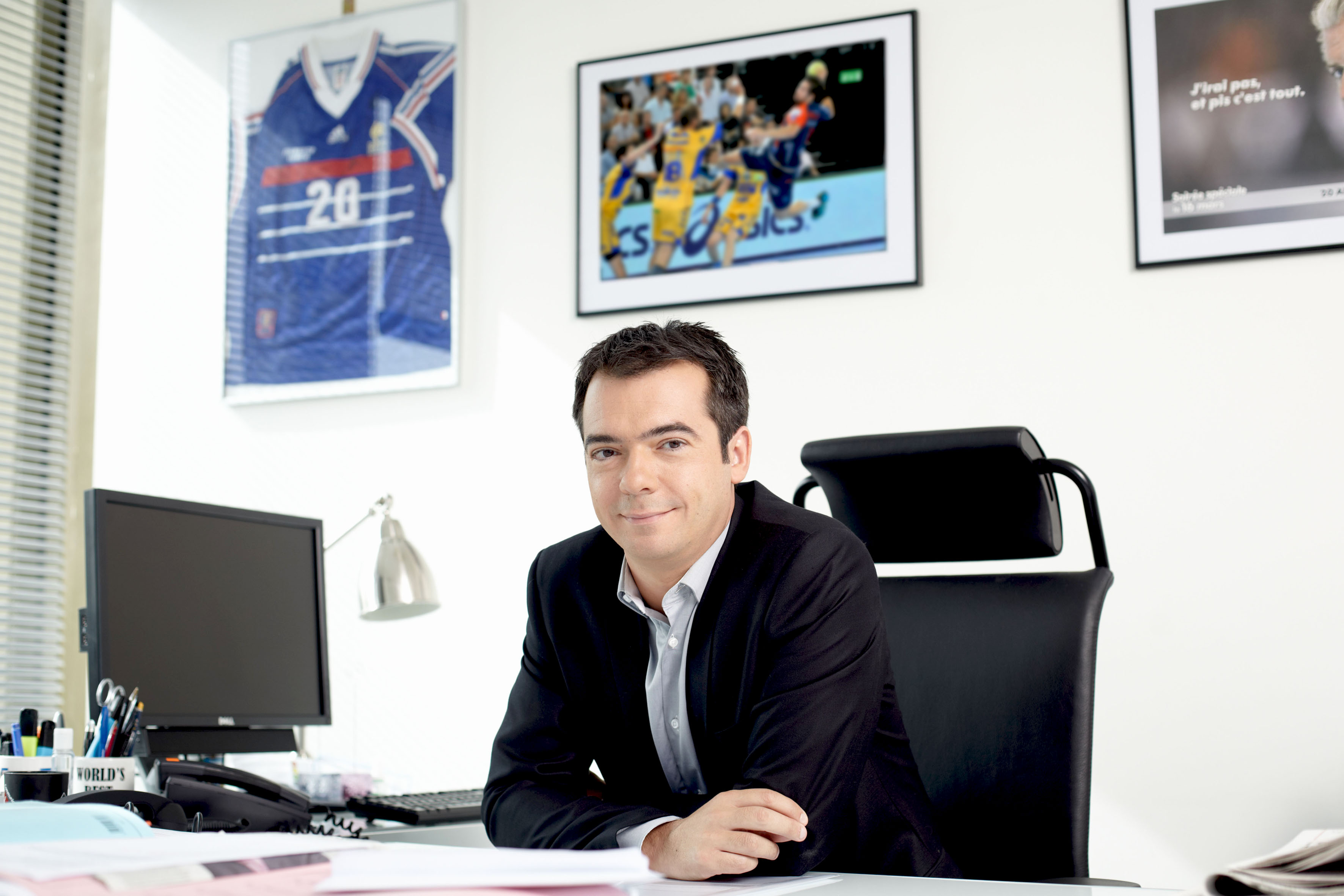 Cyril Linette: «beIN Sport attaque frontalement Canal+»