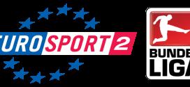 Allemagne : Eurosport lance une chaîne pour la Bundesliga