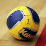 Ballon-Handball