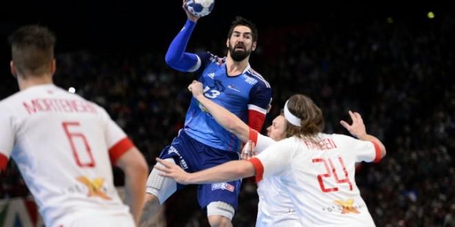 Tf1 pourrait diffuser les bleus lors du championnat du monde de handball mediasportif - Diffusion coupe du monde handball ...