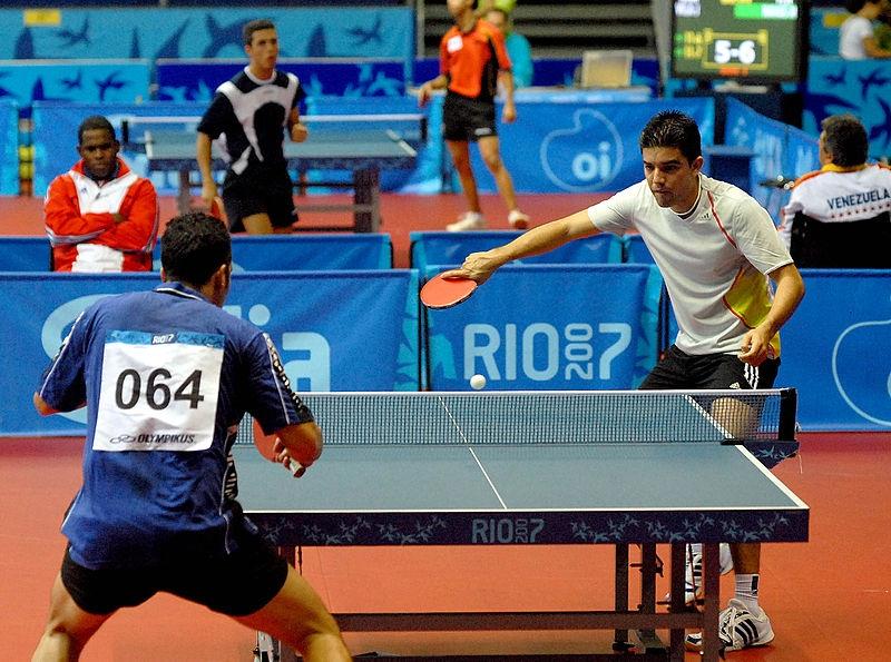 Eurosport diffusera les championnats du monde de tennis de - Championnat d europe de tennis de table ...