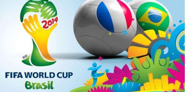 Diffusion des matchs de pr paration la coupe du monde 2014 mediasportif - Diffusion coupe du monde handball ...