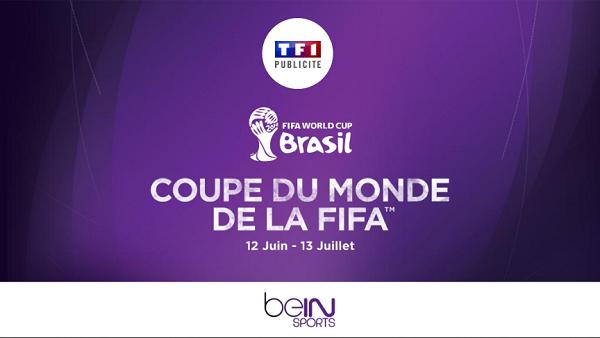 Partenariat gagnant gagnant pour tf1 et bein sports mediasportif - Gagnant de la coupe du monde ...