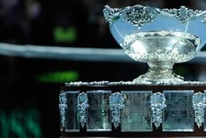 Coupe Davis 2017 : La demi-finale France – Serbie sur France Télévisions et beIN SPORTS