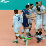 Volley EDF ©Mons pour l'Équipe