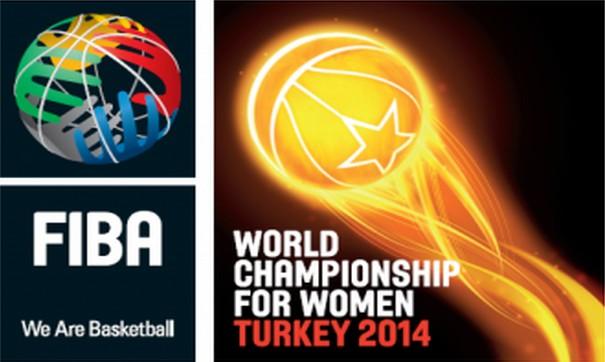 La coupe du monde 2014 de basket f minin sur sport mediasportif - Coupe du monde de basket 2014 ...