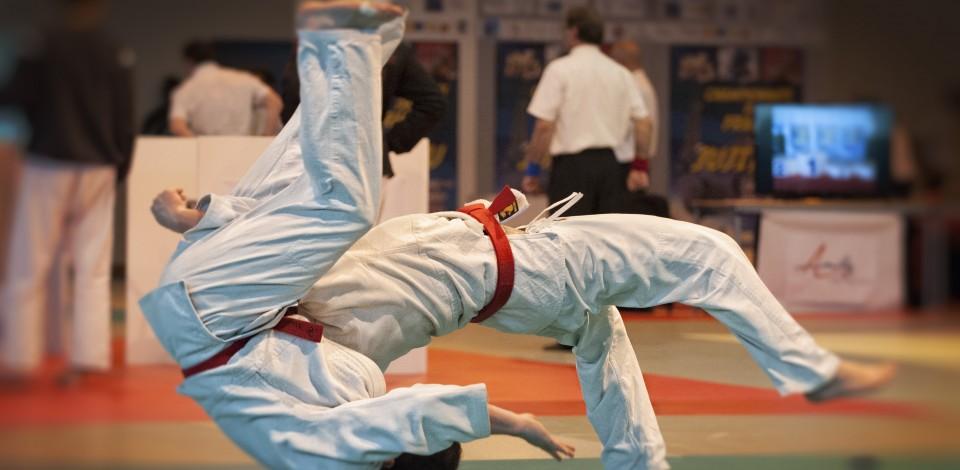 Les championnats du monde de jujitsu sur l 39 quipe 21 mediasportif - Diffusion coupe du monde handball ...