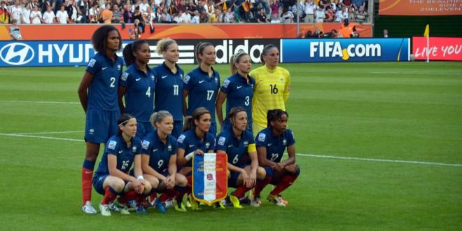 La coupe du monde de football f minin sur eurosport mediasportif - Football feminin coupe du monde 2015 ...