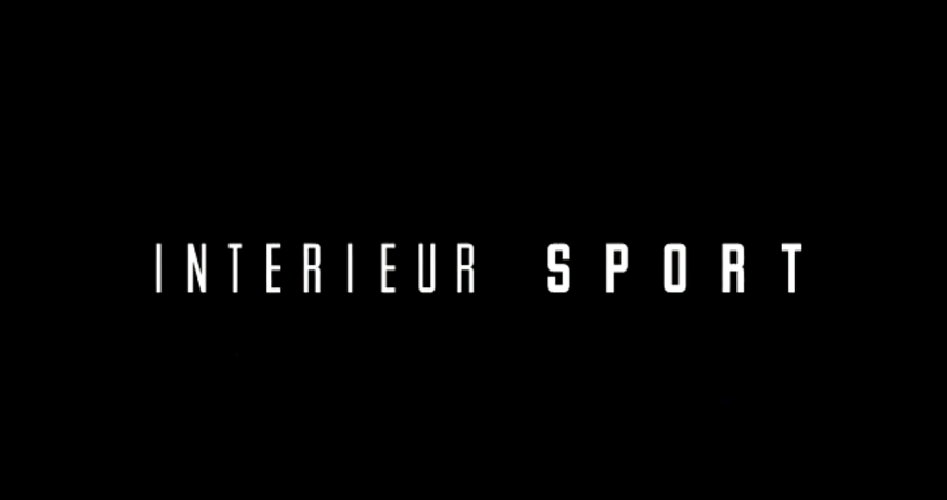 Int rieur sport le reportage fa on canal mediasportif for Interieur sport