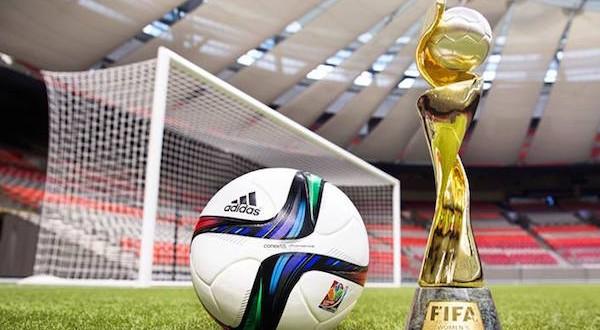 Coupe du monde du monde f minine 2015 l 39 enjeu de france mexique pour w9 mediasportif - Qualification coupe du monde 2015 ...