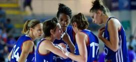 L'Eurobasket féminin 2017 débute sur CANAL+ Sport