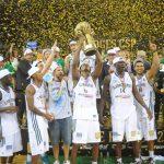 Pro A Basket