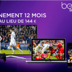 promo bein sports connect