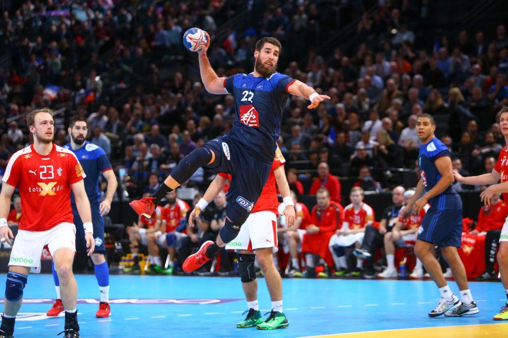 Handball la golden league et l 39 euro masculin en clair - Diffusion coupe du monde de handball 2015 ...