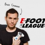 E-football league fifa