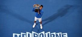 Le dispositif complet de l'Open d'Australie sur Eurosport, avec des nouveautés