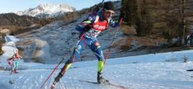 La Coupe du Monde de Biathlon sur Eurosport et la chaine L'Equipe