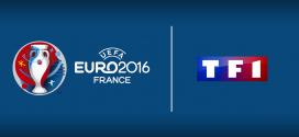 Euro 2016 : Le dispositif de TF1