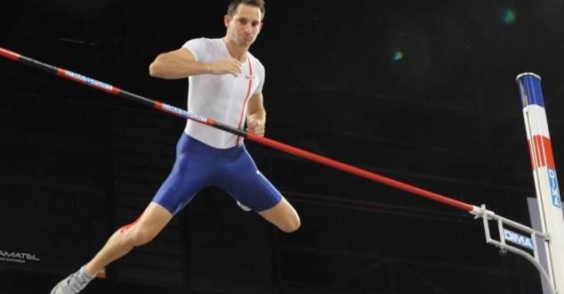 Droits TV : La fédération française d'athlétisme fait le pari d'Altice