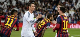 Droits TV : BeIN Sports prolonge la liga jusqu'en 2021