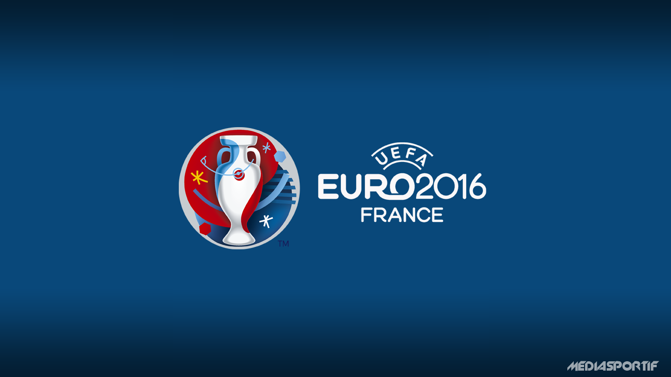 euro 2016 le calendrier des matchs sur tf1 m6 bein sports et tmc mediasportif. Black Bedroom Furniture Sets. Home Design Ideas