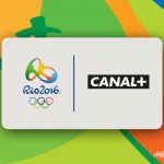 Illustration jeux rio 2016 c+