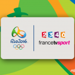 Illustration jeux rio 2016 ftv