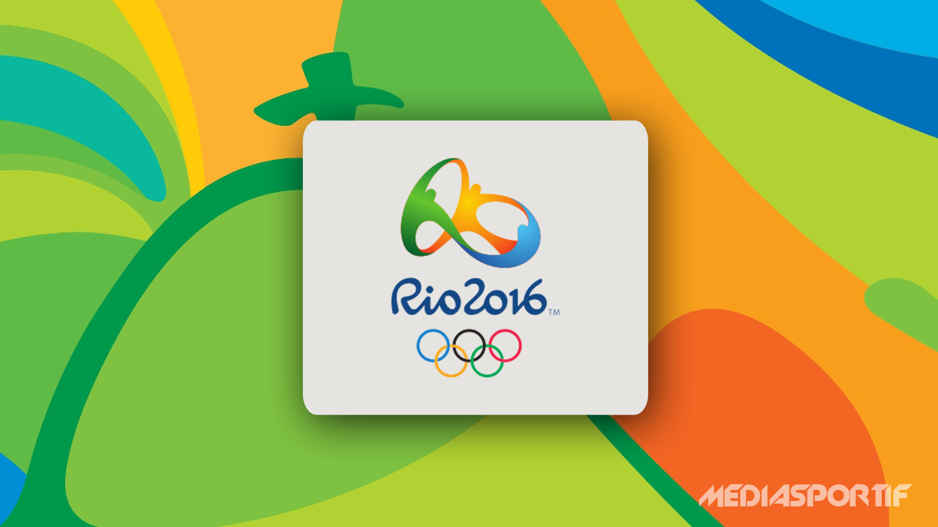 illustration rio 2016