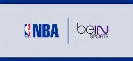 NBA : Découvrez les matchs que beIN SPORTS diffusera en VO