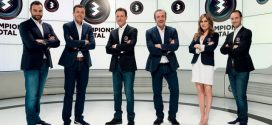 Espagne – Ligue des Champions : Antena 3 fait l'impasse sur l'Atletico et Seville