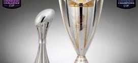 Droits TV Coupes d'Europe de Rugby : beIN SPORTS et France Télévisions prolongent jusqu'en 2022