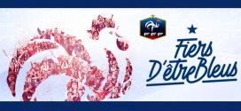Équipe de France de football : Une nouvelle rencontre sur TMC