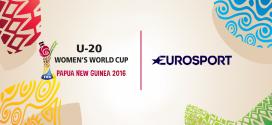 Coupe du Monde Féminine U20 de football : la finale avec la France sur Eurosport
