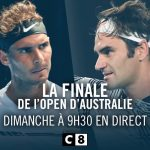 Open d'Australie C8