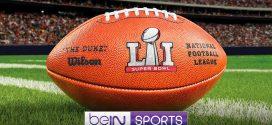 En route pour le Superbowl LI : Le programme des Play-Off NFL 2017 sur beIN SPORTS