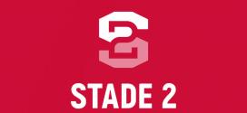 Stade 2 mise sur une nouvelle formule pour son retour à 17h30