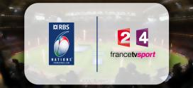 Le programme TV du Tournoi des 6 Nations 2017 sur France Télévisions