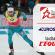 Les Championnats du monde de biathlon 2017 sur Eurosport et la chaine l'Équipe