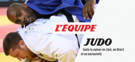 Guide TV Judo – L'Equipe présente sa programmation judo