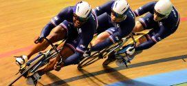 Droits TV : La Chaine l'Équipe récupère les Championnats du Monde de cyclisme sur piste