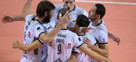 Volley : Tours et Chaumont en finale de Coupe d'Europe sur SFR Sport
