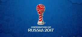Coupe des Confédérations : découvrez les 8 matchs que diffusera TMC