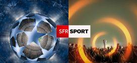 Ligue des Champions/Europa League : SFR a «remis l'offre qui lui paraissait la plus raisonnable»