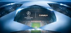 Ligue des Champions 2018 : Les matchs de poules de Monaco et du PSG diffusés par Canal+