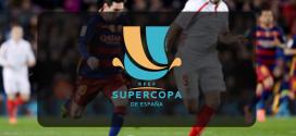 La SuperCoupe d'Espagne 2017 entre le FC Barcelone et le Real Madrid à suivre sur Canal+