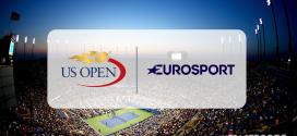 Droits TV : l'US Open sur Eurosport jusqu'en 2022