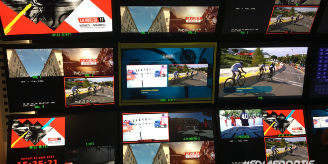 Guide TV : Où regarder le cyclisme en 2018 ?