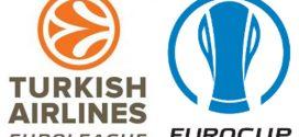 Droits TV : L'Euroleague et l'Eurocoupe sur SFR Sport