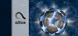 Comment Altice se prépare à accueillir la Ligue des Champions en 2018