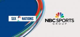 États-Unis : NBC récupère le Tournoi des 6 nations et consolide son offre Rugby
